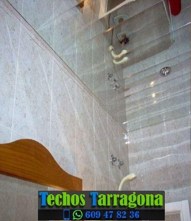 Techos de aluminio en Figuerola del Camp Tarragona