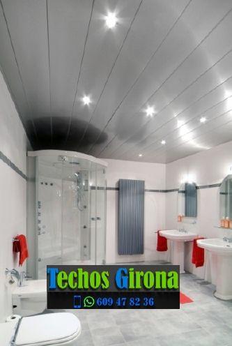 Techos de aluminio en Fontanilles Girona