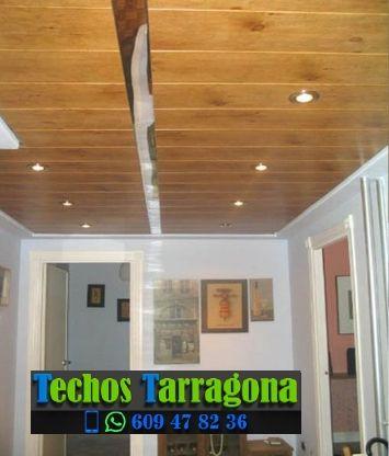 Techos de aluminio en Freginals Tarragona