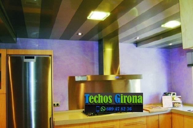 Techos de aluminio en Girona Catalunya