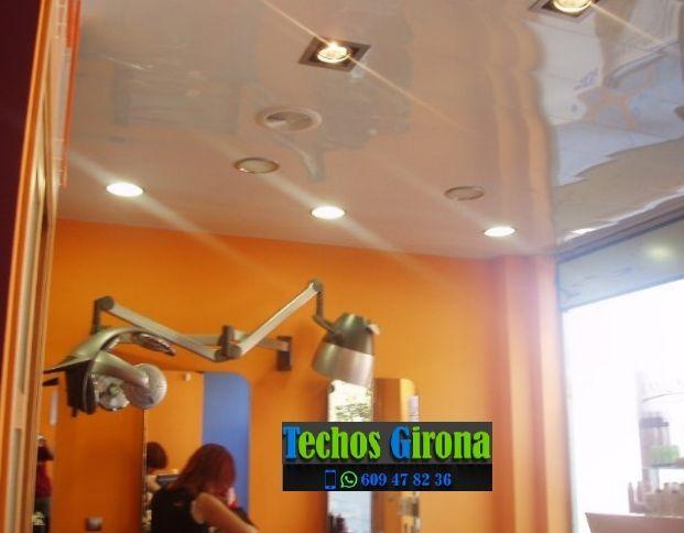 Techos de aluminio en Guils de Cerdanya Girona