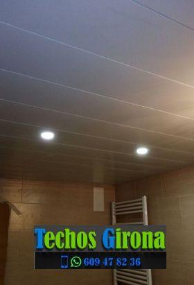 Techos de aluminio en Juià Girona