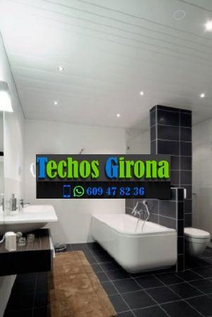 Techos de aluminio en Llançà Girona
