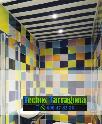 Techos de aluminio en Masdenverge Tarragona
