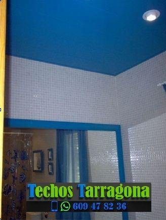 Techos de aluminio en Masllorenç Tarragona