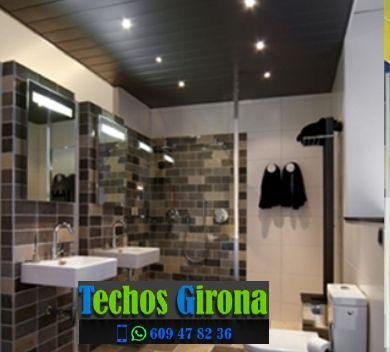 Techos de aluminio en Massanes Girona