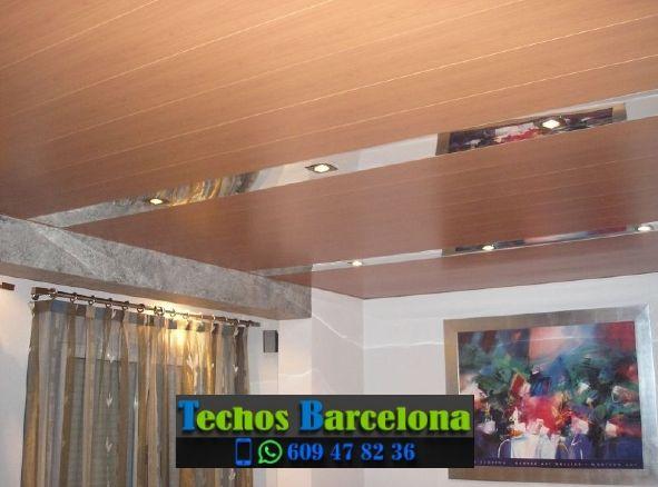 Techos de aluminio en Matadepera Barcelona