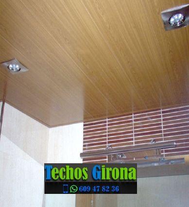 Techos de aluminio en Mieres Girona