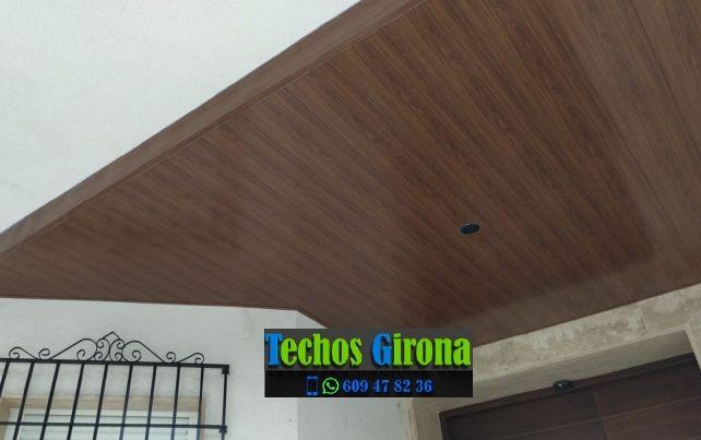 Techos de aluminio en Molló Girona