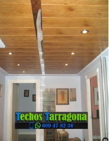 Techos de aluminio en Mont-ral Tarragona