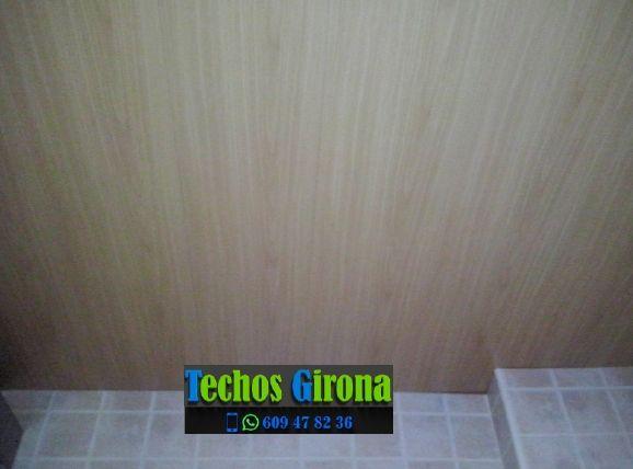 Techos de aluminio en Ogassa Girona