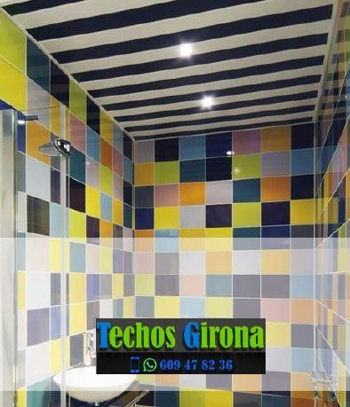 Techos de aluminio en Ordis Girona