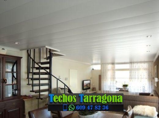 Techos de aluminio en Rodonyà Tarragona