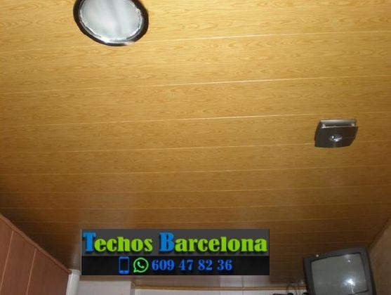Techos de aluminio en Sabadell Barcelona