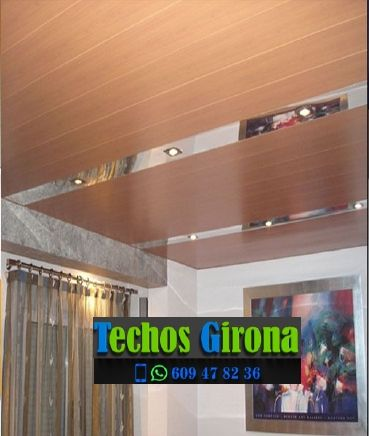Techos de aluminio en Sales de Llierca Girona