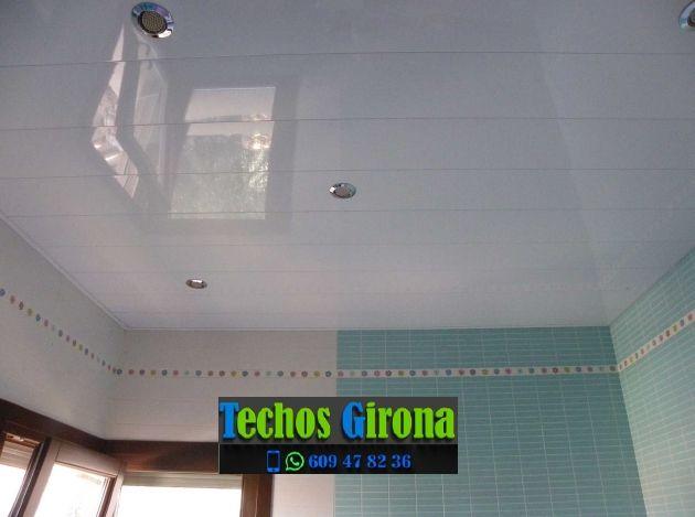 Techos de aluminio en Terrades Girona