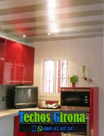 Techos de aluminio en Torrent Girona