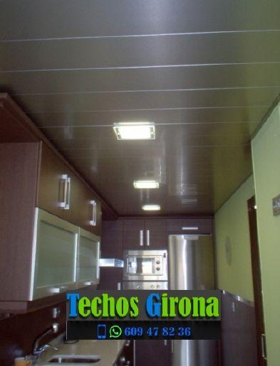 Techos de aluminio en Torroella de Fluvià Girona