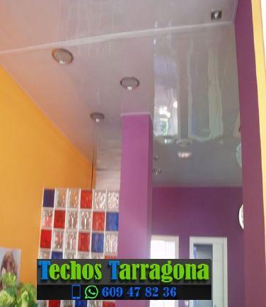 Techos de aluminio en Ulldecona Tarragona