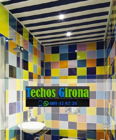 Techos de aluminio en Ultramort Girona
