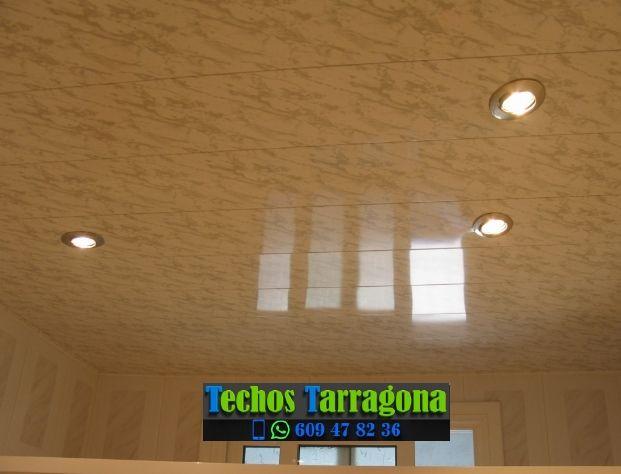 Techos de aluminio en Vallclara Tarragona