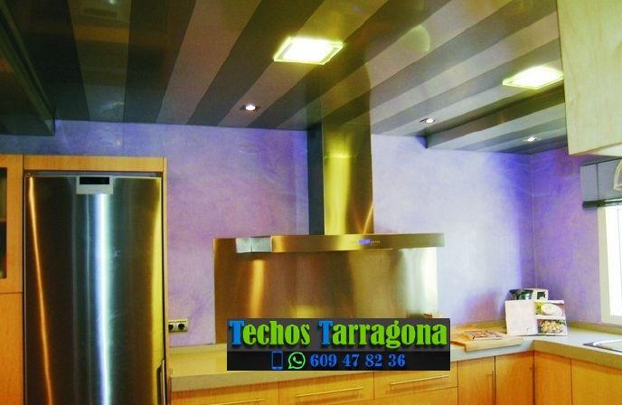 Techos de aluminio en Vilalba dels Arcs Tarragona