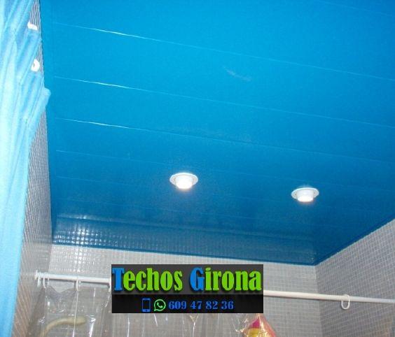 Techos de aluminio en Vilamalla Girona