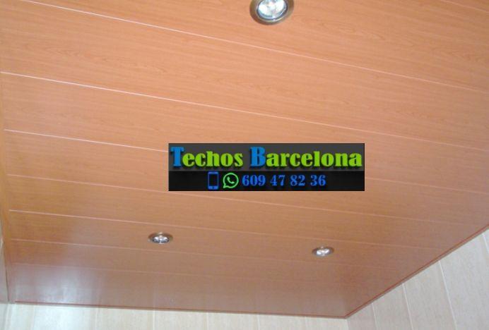 Trabajos Ofertas Techos Aluminio Barcelona