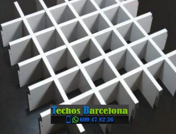 Trabajos profesionales techos metálicos Barcelona