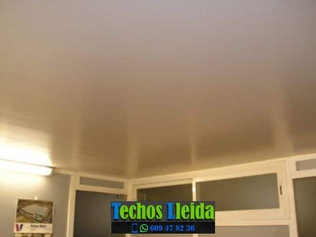 Montajes de techos de aluminio en Arres de Jos Val d'Aran
