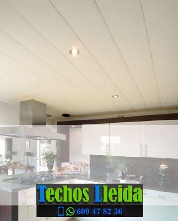 Montajes de techos de aluminio en Arró Val d'Aran