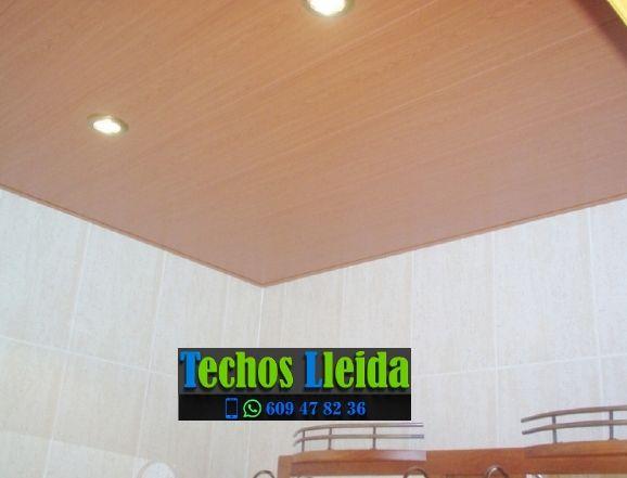 Montajes de techos de aluminio en Arró Vall d'Aran