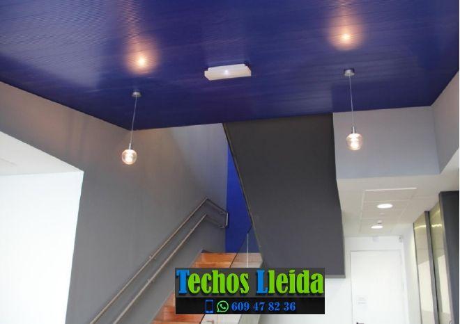 Montajes de techos de aluminio en Arties Vall d'Aran