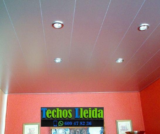 Montajes de techos de aluminio en Betlan Val d'Aran