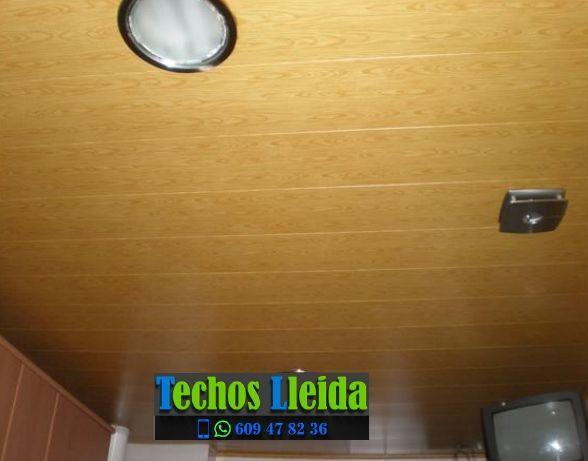 Montajes de techos de aluminio en Betlan Vall d'Aran