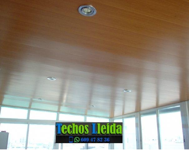 Montajes de techos de aluminio en Betren Valle de Arán Lleida