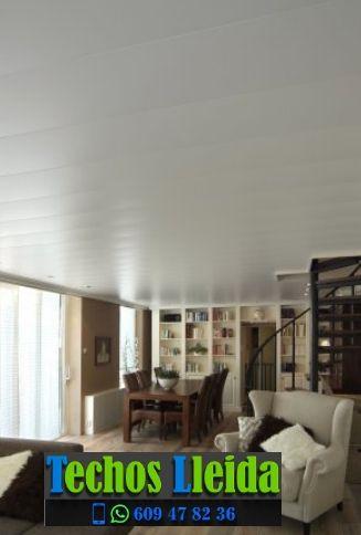 Montajes de techos de aluminio en Era Bordeta Vall d'Aran