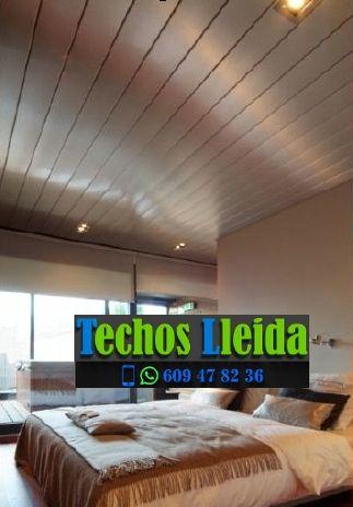 Montajes de techos de aluminio en Escunhau Vall d'Aran