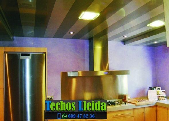 Montajes de techos de aluminio en Tredòs Val d'Aran