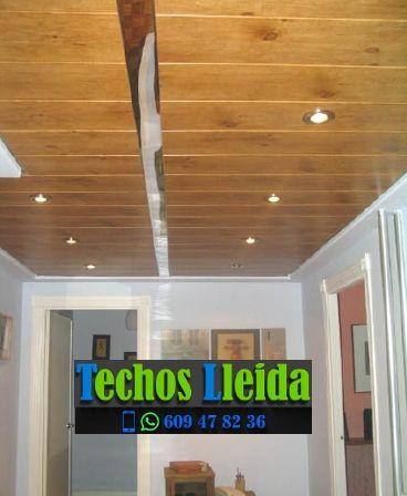 Montajes de techos de aluminio en Vielha e Mijaran Vall d'Aran