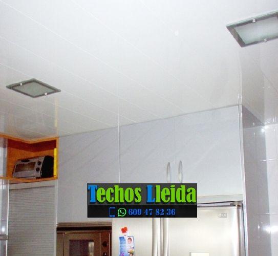 Montajes de techos de aluminio en Viella Mitg Arán Val d'Aran