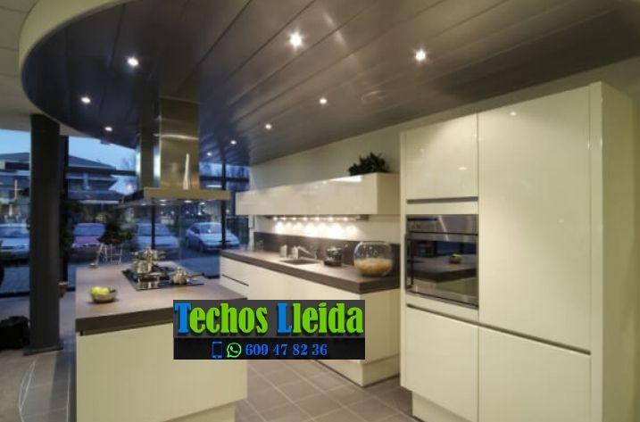 Montajes de techos de aluminio en Vila Vall d'Aran