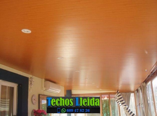 Montajes de techos de aluminio en Arres de Jos Vall d'Aran
