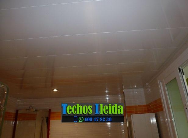 Presupuestos de techos de aluminio en Alfarràs Lleida