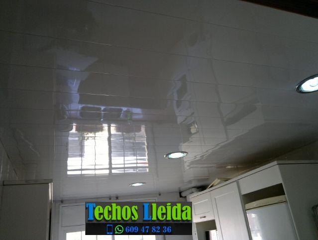 Presupuestos de techos de aluminio en Arres de Sus Valle de Arán Lleida