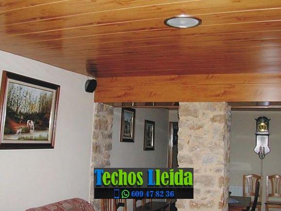 Presupuestos de techos de aluminio en Arró Val d'Aran