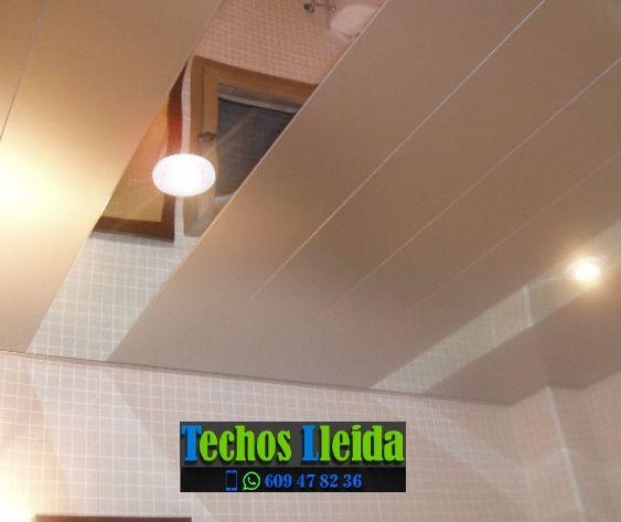 Presupuestos de techos de aluminio en Arsèguel Lleida