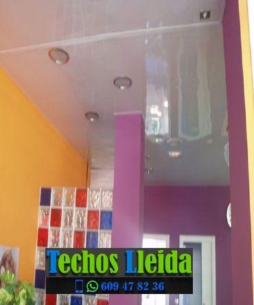 Presupuestos de techos de aluminio en Arties Valle de Arán Lleida