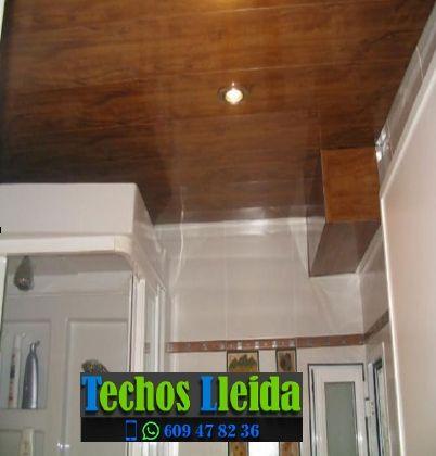 Presupuestos de techos de aluminio en Aspa Lleida