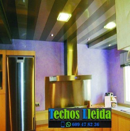 Presupuestos de techos de aluminio en Bagergue Valle de Arán Lleida